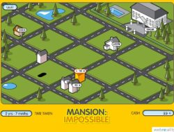 mansion_impossible