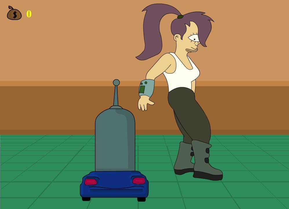 Bender racer