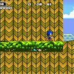 Ultimate Flash Sonic